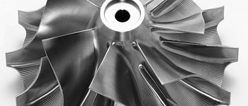 Blisk & Impellers